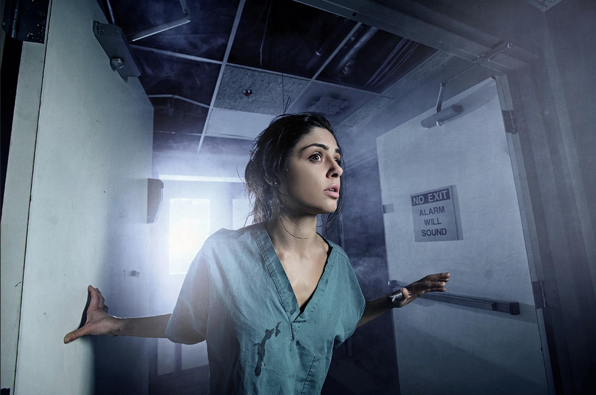 外科醫師的生活日常