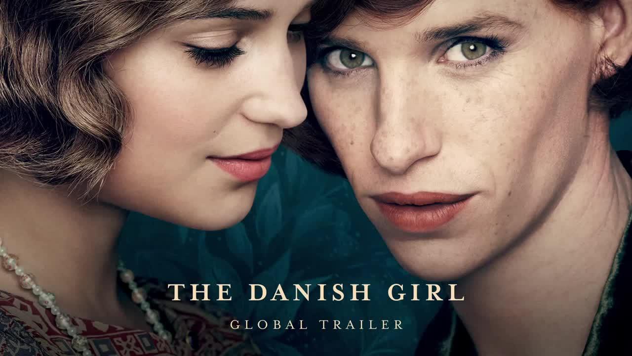丹麥女孩的真相:變性手術會致命?