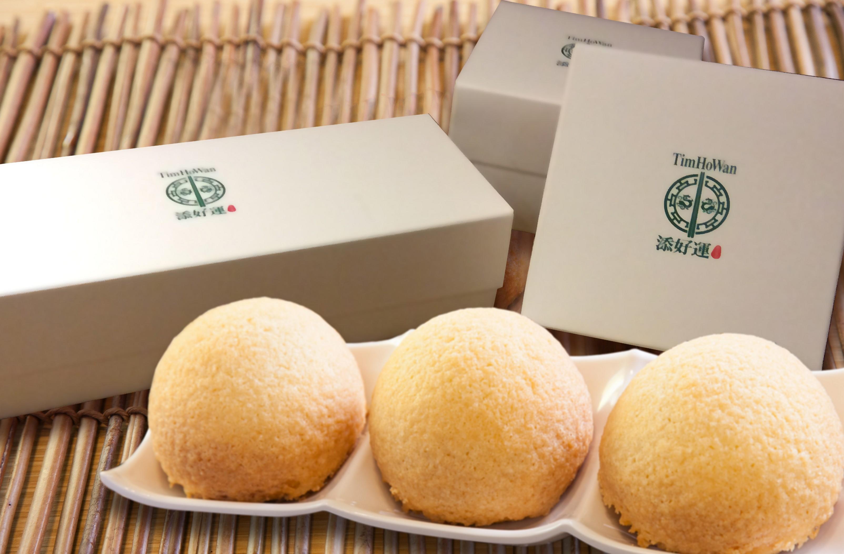 沒吃過香港的添好運,別說你吃過真正的添好運!