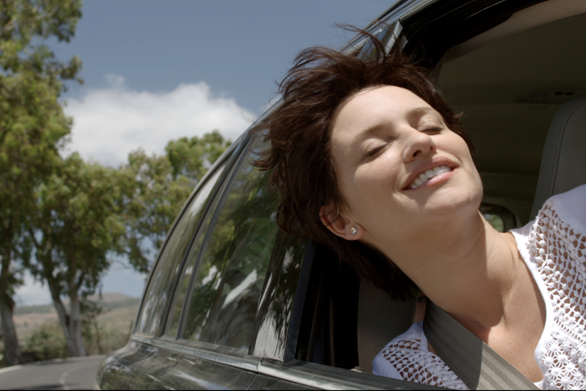 為愛而生 Ma Ma 潘妮洛普主演並首度製片  生命因瘋狂而美麗