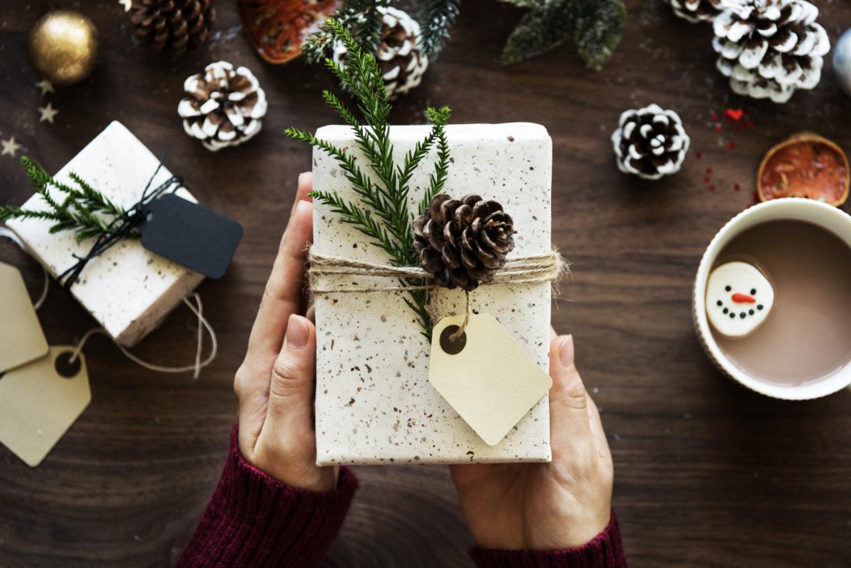 聖誕節暖冬溫馨禮物/超簡單零失敗抹茶生巧克力/免烤箱食譜/一點不藏私 獨家秘訣大公開