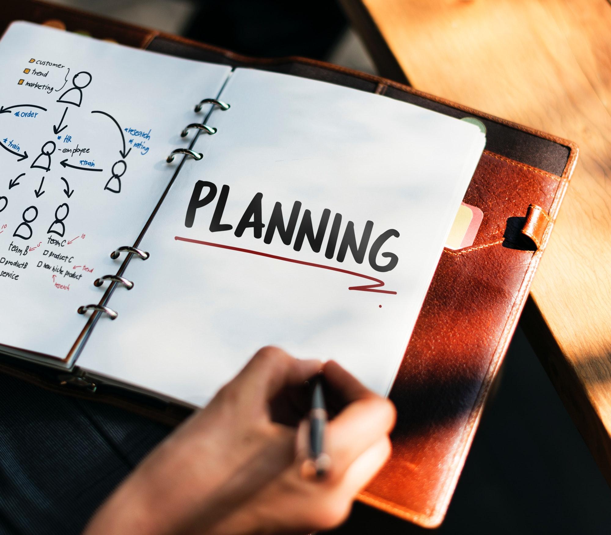 年終怎麼用最聰明?做好資產規劃一輩子免煩惱